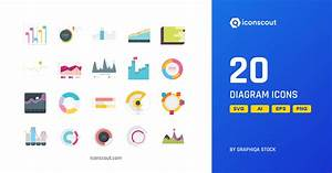 Download Diagram Icon Pack