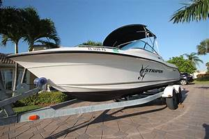 No Reserve  Seaswirl Striper 1801 Dual Console  Low Hours  Extra Clean We Ship 2006 For Sale