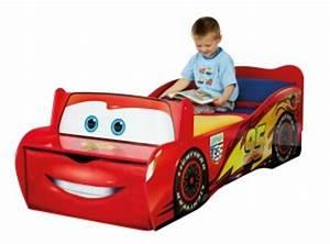 Lit En Forme De Voiture : lit cars guide du lit cars pour enfants ~ Teatrodelosmanantiales.com Idées de Décoration