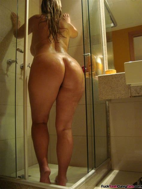 Thick Short Blonde Teen