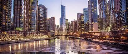 Chicago Desktop 4k Wide Ultra Mobiles Wallpapers