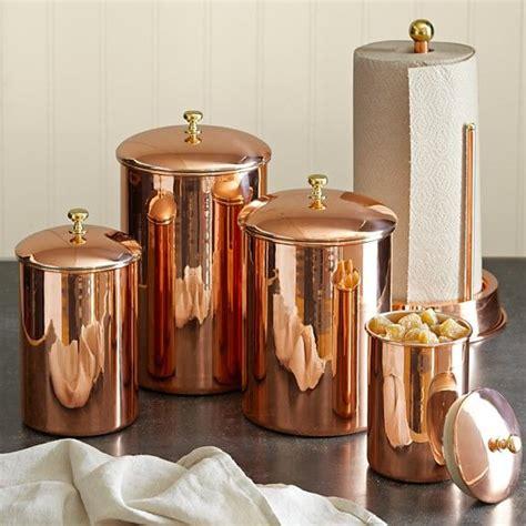 Best 25+ Copper Kitchen Decor Ideas On Pinterest  Copper