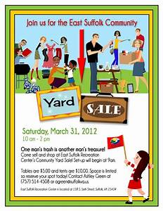 Yard sale flyer template memes for Garage sale flyer template word