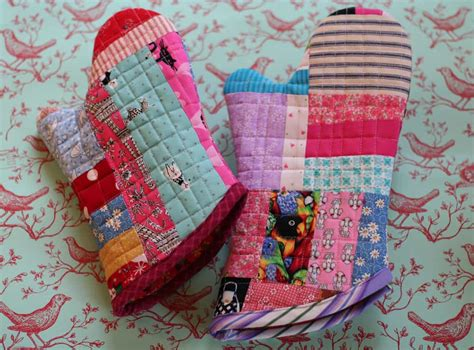 diy oven mitts  hot pads