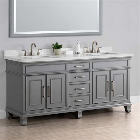 70 wide bathroom vanity 80 quot acclaim bathroom vanity set by wyndham