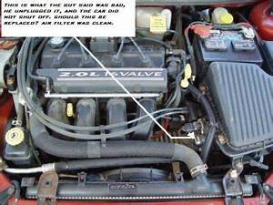 2000 Plymouth Neon Engine 2000 Free Engine Image For