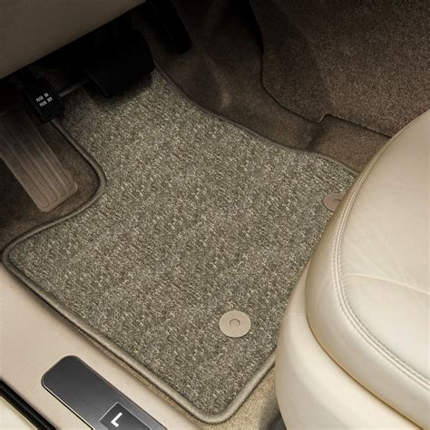 Auto Custom Carpets®  Essex Floor Mats