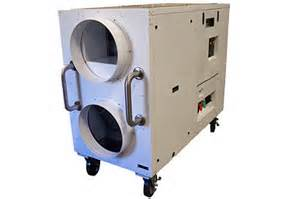 Pictures of Portable Air Source Heat Pump
