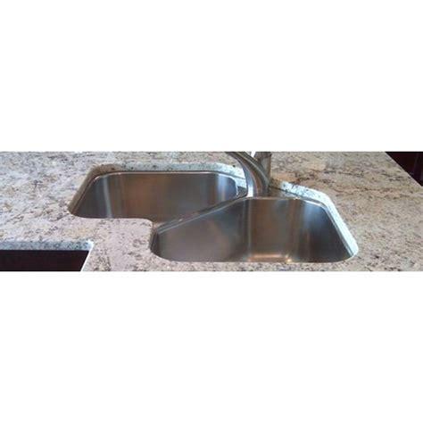 butterfly kitchen sink ag1616h gemini corner butterfly sink 1885