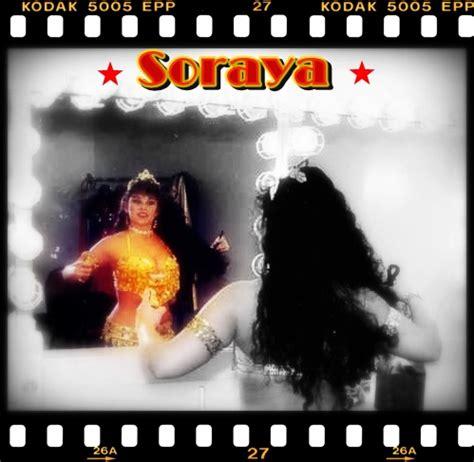 hire nj philadelphia arabic belly dance star soraya