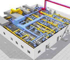 hvac ducting design engineering services design