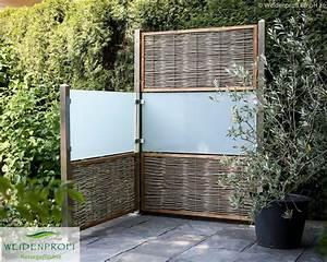 bambus sichtschutz immergrun die neueste innovation der With whirlpool garten mit balkon seitensichtschutz rollo