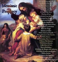 Isaiah Messianic Prophecies