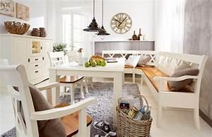 Landhausstil Mbel DANSK Design Massivholzmbel