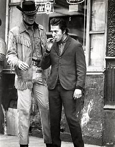 Midnight Cowboy ~ The first X-Rated film to win The ...