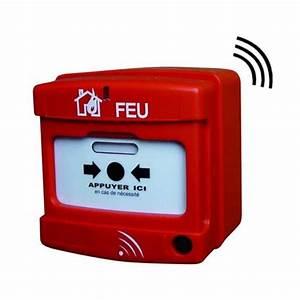 Alarme Factice Voiture Pile : alarme type 4 radio avec 3 d clencheurs protection incendie pour la maison ~ Medecine-chirurgie-esthetiques.com Avis de Voitures