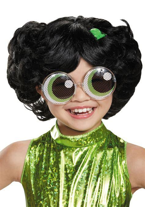 Powerpuff Girls Child Buttercup Wig