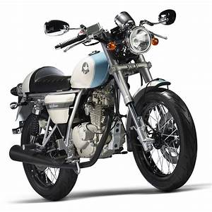 Moto Mash 650 : nuove scrambler e caf racer dalla francia ecco le piccole mash motociclismo ~ Medecine-chirurgie-esthetiques.com Avis de Voitures