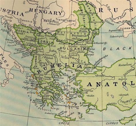 Ottoman Empire History by Ottoman Empire History Maps Foto 2017
