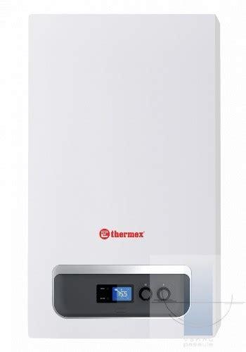 Kondensācijas Gāzes Apkures Katls 30 kW - Thermex Balius HM30 | Vannupasaule.lv