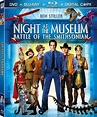 Night at the Museum: Battle of the Smithsonian DVD Release ...