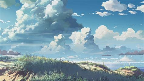 Animated Landscape Wallpaper - anime scenery wallpapers wallpaper cave