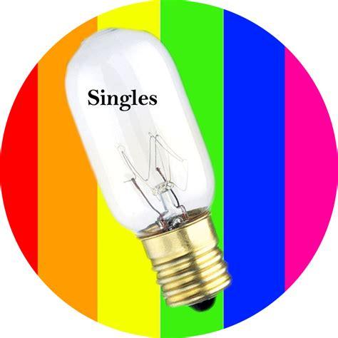 himalayan salt l bulbs himalayan salt l 15 watt colored bulbs so well