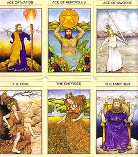 Mythic Tarot Deck Images by Superb Types Of Tarot Decks 10 Mythic Oracle Tarot Cards