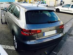 Audi A3 Grise : audi a3 buisness a3m auto ~ Melissatoandfro.com Idées de Décoration