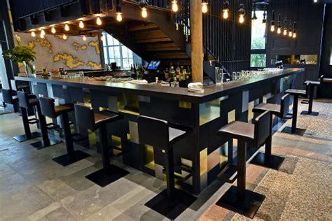 restaurant la cuisine lyon bar cocktail terrasse exterieur lyon 7
