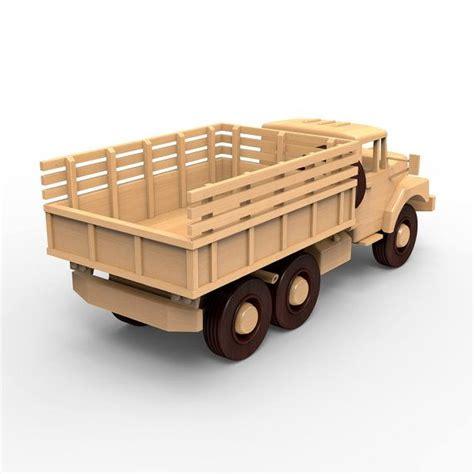 wooden truck ideas  pinterest wooden toy