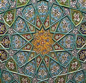 Islamic geometry and patterns | Explore Islam Cambridge