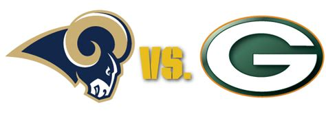 preview preseason  los angeles rams  green bay