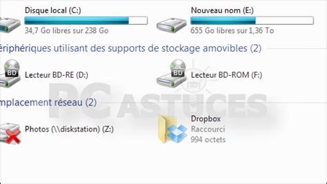 r uire les icones du bureau pc astuces ajouter un raccourci dans la fentre