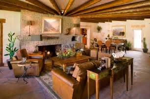 Primitive Living Rooms Decor by Add Southwestern Style To Your Home With These Decorating