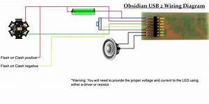 Obsidian Usb 2 0 Wiring Diagram