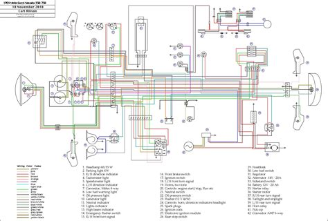 suzuki outboard motor wiring diagram impremedianet