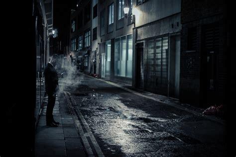 london night photography  interview  edo zollo