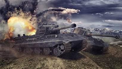 Tanks Tiger Tank Ii 75 Games Wargaming