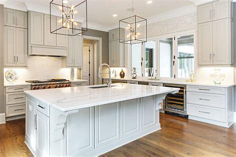 semi custom cabinets vs custom hutch cabinet works add