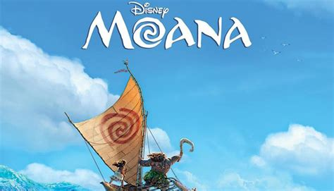 Moana On Boat Song by Moana How Far I Ll Go Lyrics Listen Now