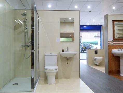 Bathroom Design Showroom by Bathroom Showroom Middlesex Bathroom Showroom Displays
