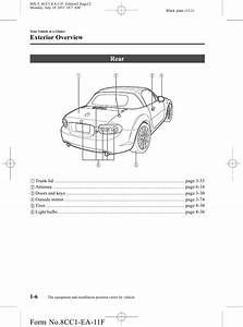 Mazda Mx 5 Parts Diagrams  Mazda  Auto Wiring Diagram