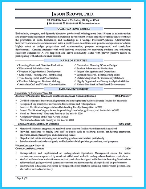 Columbia Mba Resume Book by All About Resume Writing Special Education Resume