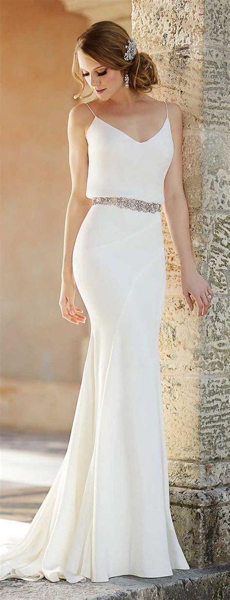 simple beach wedding dresses ideas  pinterest