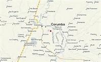 Corumbá Location Guide