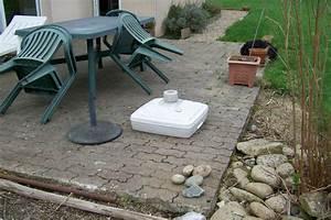 Terrasse Sur Sable : refaire une terrasse ~ Melissatoandfro.com Idées de Décoration