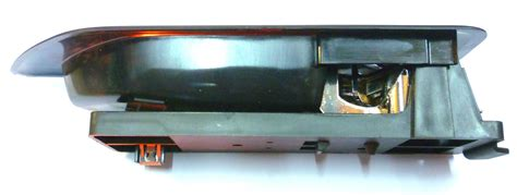 ellbee swift motorhome door lock mechanism