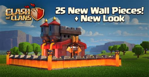 mise à jour septembre 2015 clash of clans france