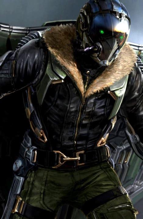 vulture marvel filme wiki fandom